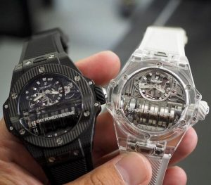 Replica Replica Hublot BIG BANG MP-11