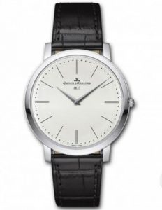 Replica Jaeger LeCoultre Master Ultra Thin Jubilee