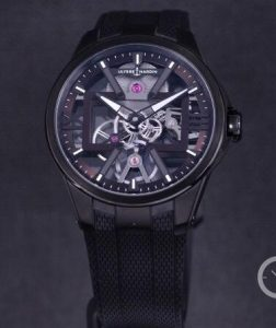 Replica Ulysse Nardin Executive
