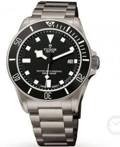 Replica Tudor Pelagos Watch