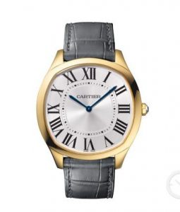 Replica Cartier Drive de Cartier Watch WGNM0011